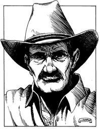 Sheriff Ellis Dayton
