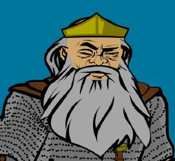 Garbolosch Sohn des Garbosch