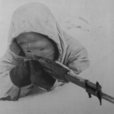 Hunter Dimitri Zhurov