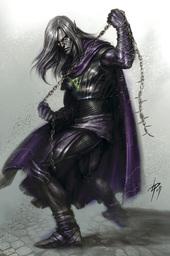 Marcellus Killdraz