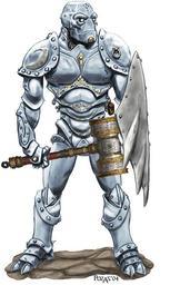 Cryo Hammer