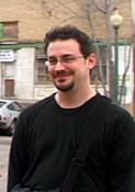 Derek Fiero