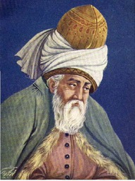 Rumi of Halruaa