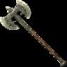 Battle Axe +1 (Bardùr)