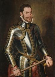 Count Victor von Krienhoff