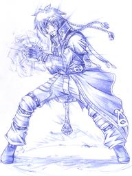 Valranoth the Prescient
