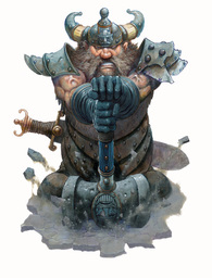 Thoradin Ironfell