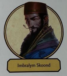 Imbralym Skoond
