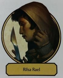 Rilsa Rael