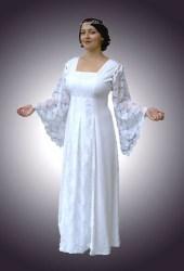Lady Allanda Markelhay