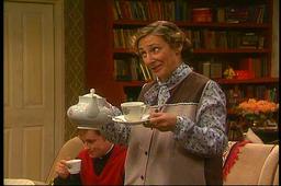 Mrs Patricia Higgins