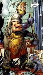 Petrosian, Victor - The Seattle Butcher