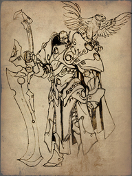 Grand Admiral Xegesh