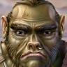 """Fangrim """"The Wolf"""" Gwennson"""