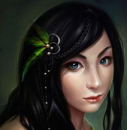 Lucinda 'Lucy' Kralica