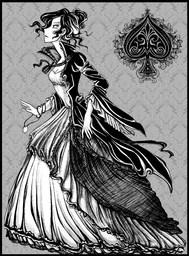 Lady Tisar Sadi Velles