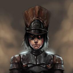 Inspector L'Ettis