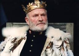 Emperor Rallis