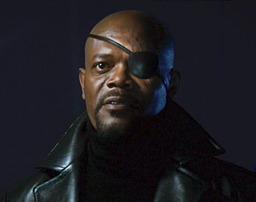 Col. Jackson Sanders