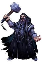 Rangrim Spirebeard
