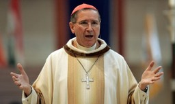 Cardinal Grymes