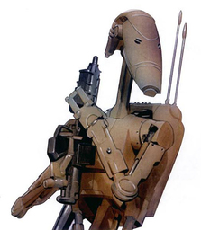 B-1 Battle Droid