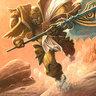 Dante Sunsworn