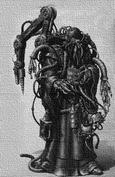 Magos Technus Ferrus