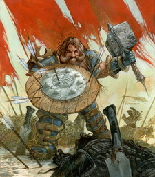 Thorgal Ragnarock