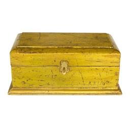 Box with Strange Skull