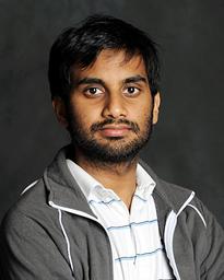 Ahmed Rajkumar
