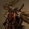 Dark Lord Sidron