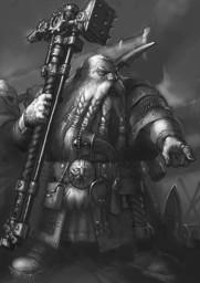 Inquisitor Brizbane