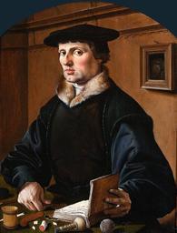 Frederick Magirius