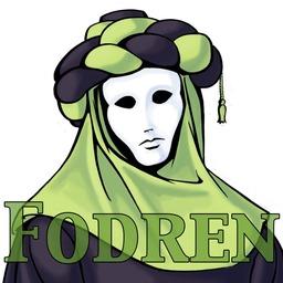 Chancellor Fodren