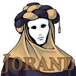 Chancellor Jorand