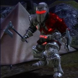 Glanvar Battlehammer