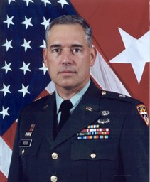 Brigadier General Andrew Millford