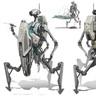 Komatsu-Robotics: Echo Drone