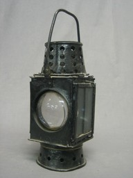 Lantern of the Noonday Sun