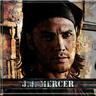 JJ MERCER