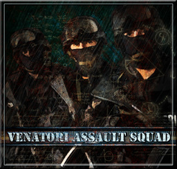 VENATORI ASSAULT SQUAD