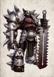 Gorrk (dead)