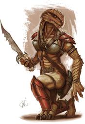 Protector Mishann