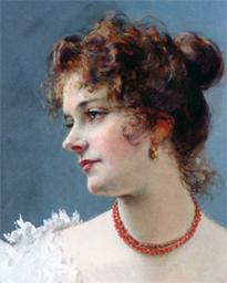 Baronessa Moira Zanzigo