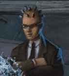 Professor Bastardstrome