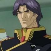 Tte General Gunther Reindhart