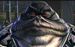 Sealow the Hutt