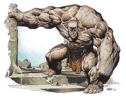 Flint Stone (Fred)
