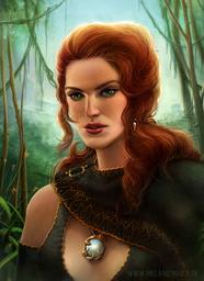 Lady Aarna